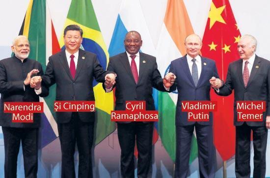 BRICS-T OLUR MU