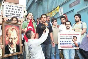 Paşalar tutuklandı