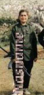 PKKda ilginç iddia: DTPli Özsökmenler, Öcalanın karısıdır