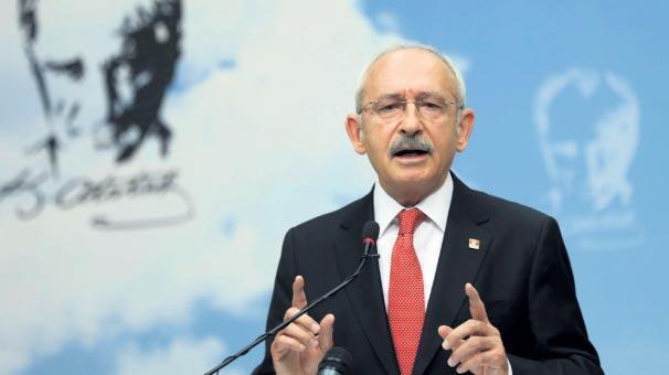 Kılıçdaroğlu'ndan İnce'ye sitem: Konuşmaları anlatması yanlış. Nokta