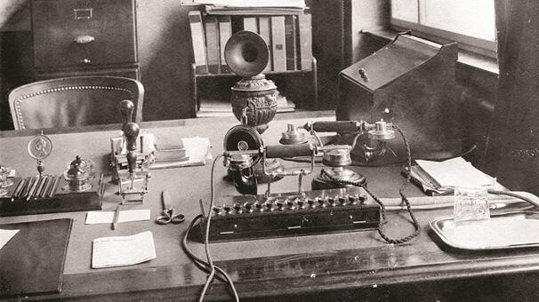 Telgraftan internete iletişimimizin öyküsü