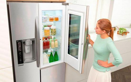 LGnin son teknolojik ürünleri evlere kolaylıklar getiriyor