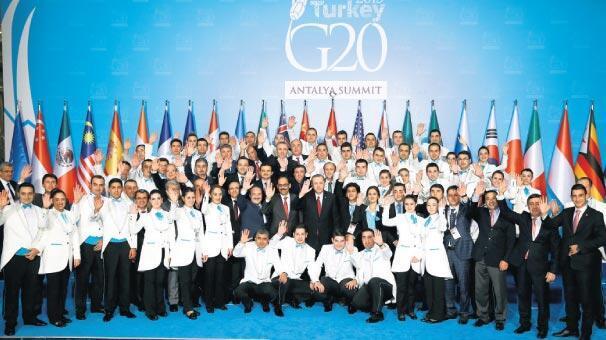 G-20 ömrünü dolduruyor mu