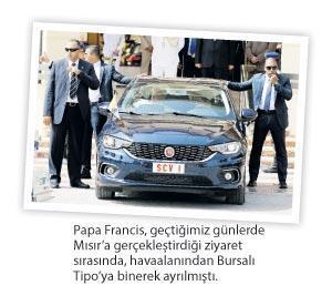 Fiat'a Egea bereketi
