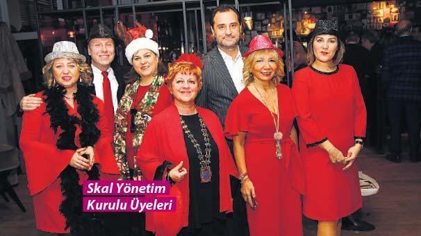 YILIN SON DAVETLERİ