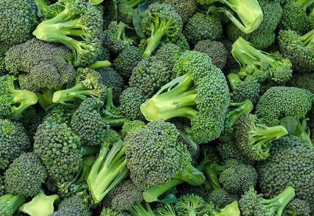 Bebeklere brokoli çorbası tarifi