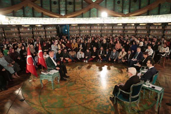 Son dakika | Cumhurbaşkanı Erdoğandan İran açıklaması: Operasyonlar devam edecek