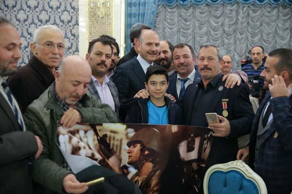 PKKyı belediyelere ortak etmek isteyen bir yapı var