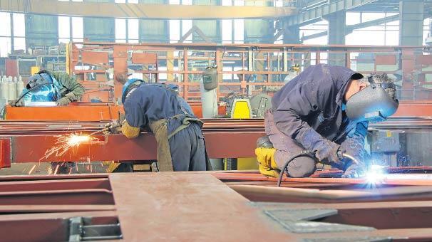 Asgari ücret desteği işvereni rahatlatmaya devam edecek
