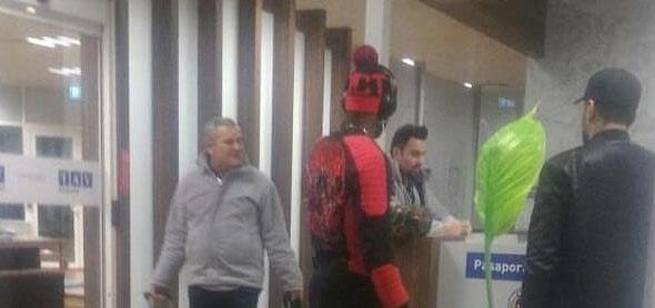 Balotelli gizlice İstanbula getirildi iddiası İşte gerçek...