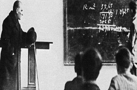 En anlamlı 24 Kasım Öğretmenler Günü mesajları Duygu dolu şiirler...