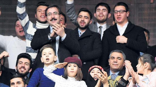 Erdoğan'dan Fırat'ın doğusu için açıklama: Bir gece ansızın gelebiliriz