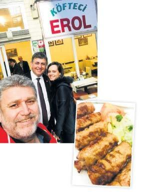 Cemil Tugay'la gastronomi konuştuk...