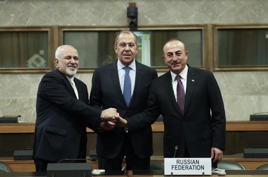 Son dakika... Suriye için kritik anlaşma