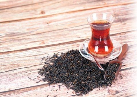 Dünyada en çok çay tüketen ülke Türkiye