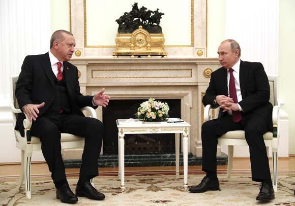Rusyadan flaş Adana Mutabakatı açıklaması