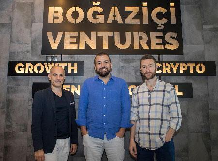 Boğaziçi Ventures'dan Geleneksel Sermayeye Çağrı