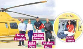 KEMER COUNTRY CLUB'TA FİNAL HEYECANI