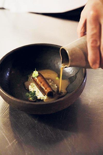 Michelin alan sebzeler