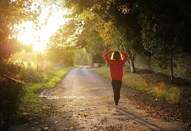 Düzenli yürüyüşün faydaları