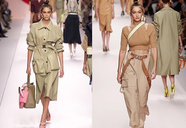 Modanın Yeni Stili: Giyilebilir Çantalar