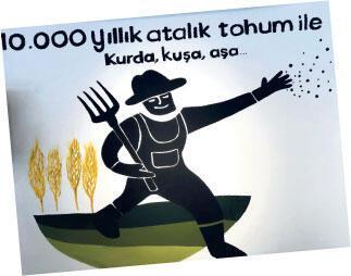 GENÇLER SOKAĞIN TADINI ALDI BİR KERE..
