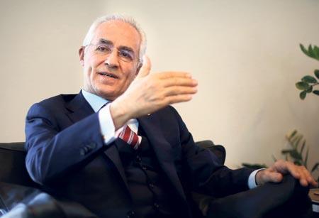 Irak'ta dev projeler Türkleri bekliyor