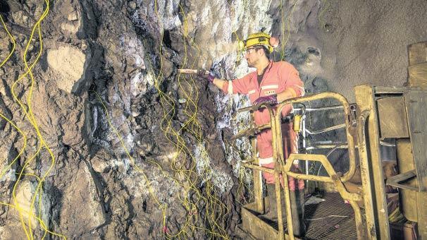 En derin madende 'sıfır atık' devrede