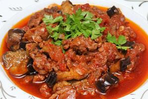 Bugün ne pişirsem 9 Mayıs iftar menüsü
