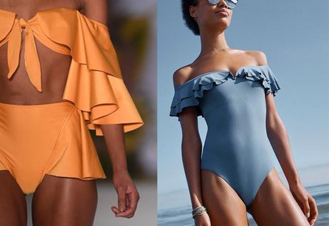 2019 Mayo ve Bikini Trendleri