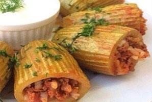 İftar için yemek tarifleri | En lezzetli yemekler