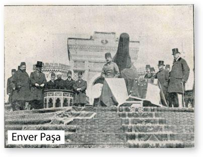 ÇANAKKALE'DEN OKYANUS ÖTESİNE (2) Bir Başka 19 Mayıs 19 Mayıs 1915