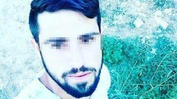 3 çocuk annesini öldürüp, cenaze törenine de katılmış