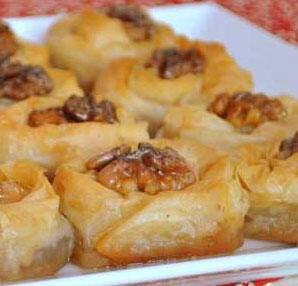 18. gün iftar menüsü Bugün ne pişirsem
