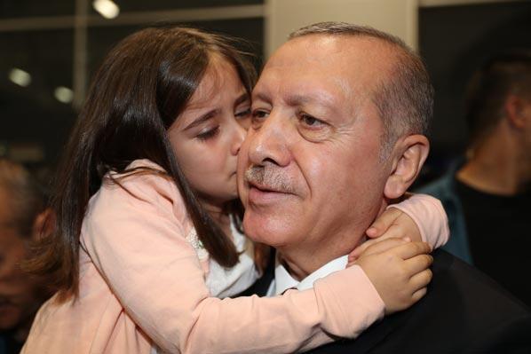 Cumhurbaşkanı Erdoğandan ÖTV uygulaması açıklaması: Süresini uzatabiliriz
