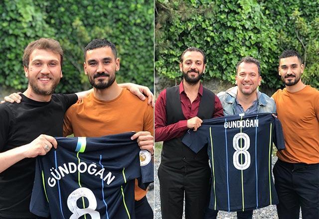 Fenomen Futbolcu İstanbulda