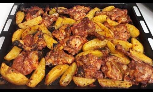 Bugüne özel iftar menüsü | Bugün ne pişirsem