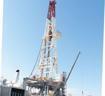 Türkiye 'enerji'sini keşfediyor