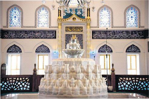 Elveda ey kutlu misafir mübarek Ramazan...