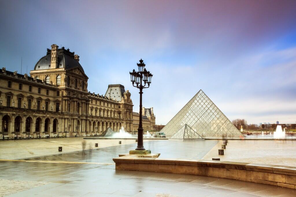 Dört günde Paris nasıl gezilir