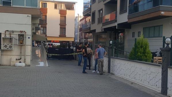 4 yıl önce İzmire okumaya gelmişti... Çok acı olay