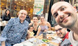 BAYRAMDA İstanbul turu