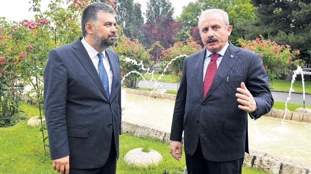 'Türkiye kimseye mecbur değildir'