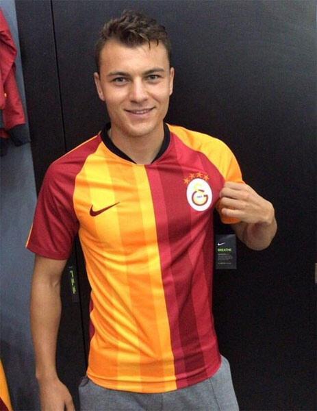 Yusuf Erdoğan kimdir, kaç yaşında Galatasaray Yusuf Erdoğanı transfer etti mi