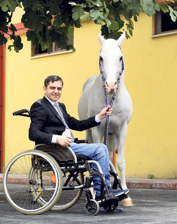 """""""Bazen at bazen de jokey kazandırır"""""""