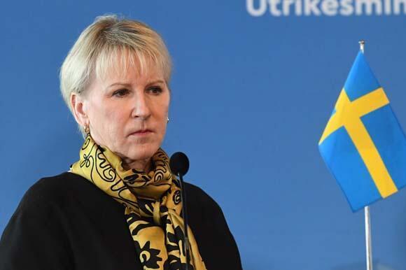İsveçten dünyaya 1915 olayları tepkisi: Kabul etmemiz zor