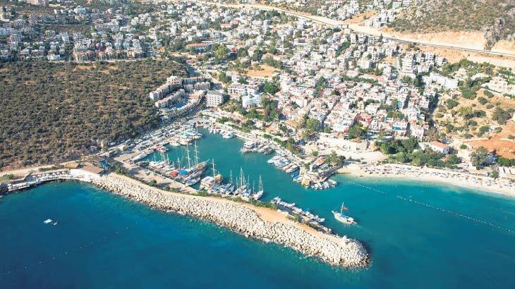 Turist kaçıran elektrik kesintisi