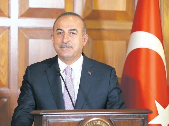 Doğu Akdeniz için Akıncı'dan yeni öneri