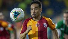 Galatasaray'da ayrılık! Sebebi ise...