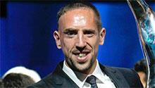 Ve Ribery'nin yeni takımı açıklandı!